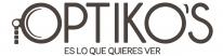 OPTIKO'S Colombia | Óptica Gafas y lentes de contacto.